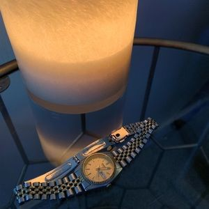 Seiko quartz watch